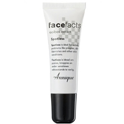 FaceFacts Spotless