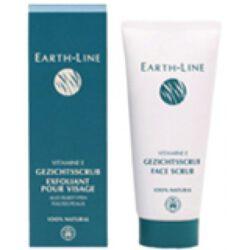 earthline_gezichtsscrub