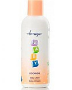 Annique Baby Body Lotion SPF 7