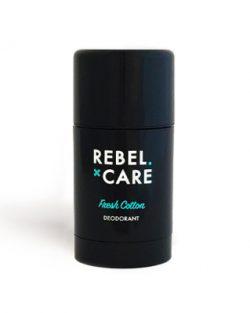 Rebel Care deodorant